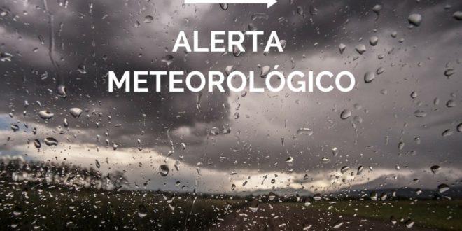 Resultado de imagen para imagenes de alerta meteorologicos